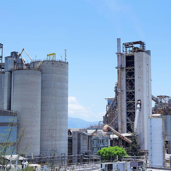 Industria Hidrógeno